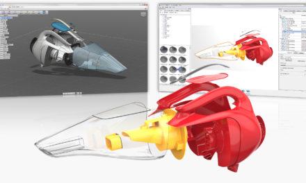 Installation du logiciel Fusion 360