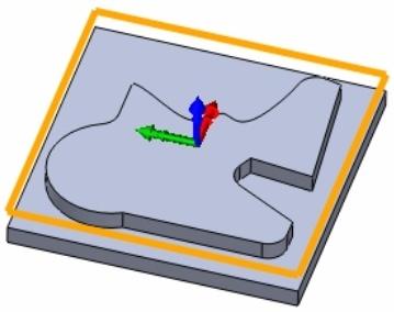 Choix type d'usinage pour un surfaçage
