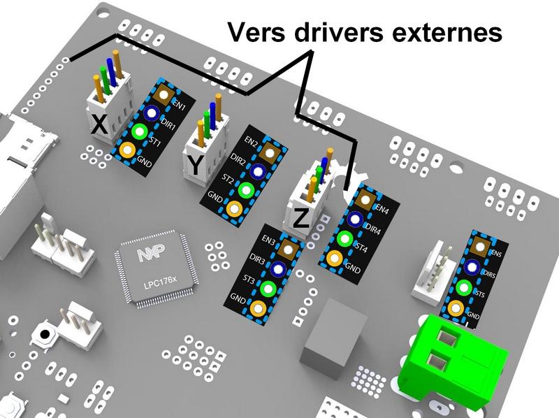 vers-drivers-externes