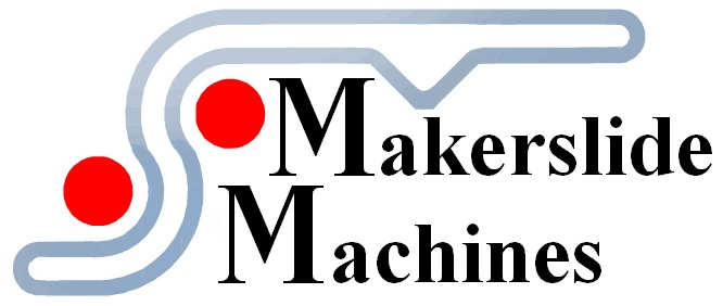Tutoriels Makerslide machines
