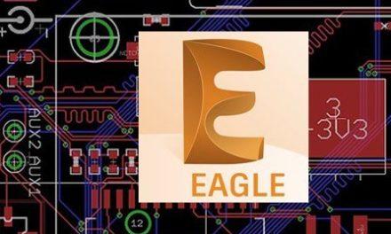 (Fr) Conception de PCB avec Eagle d'Autodesk