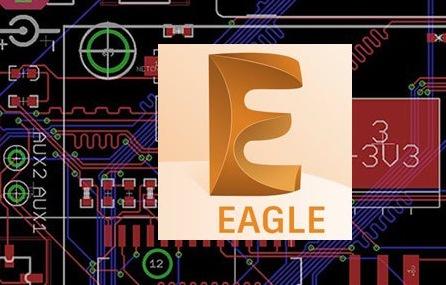 Conception de PCB avec Eagle d'Autodesk