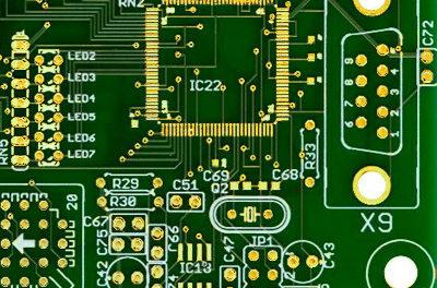 (Fr) Protected: Faire sous traiter la fabrication de ses PCB