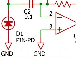 Création du schéma du circuit