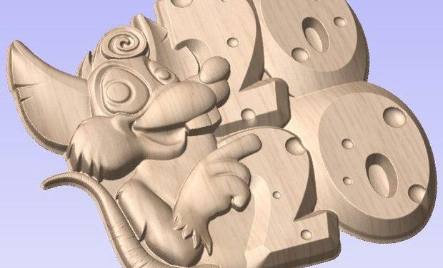 Faire du V Carving et du B Carving