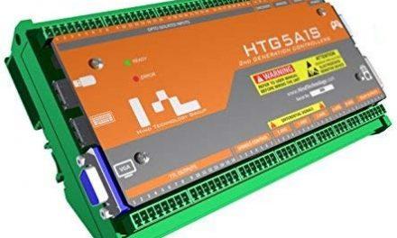 Electronique de commande smoothieboard