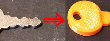 (Fr) Rétro conception avec fusion 360 (reverse engineering)