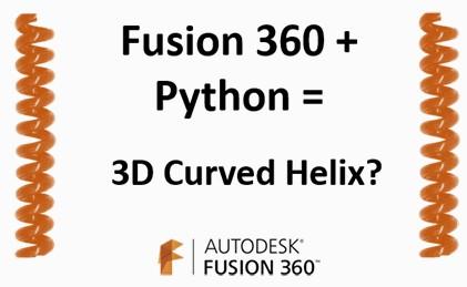 Programmer Fusion 360