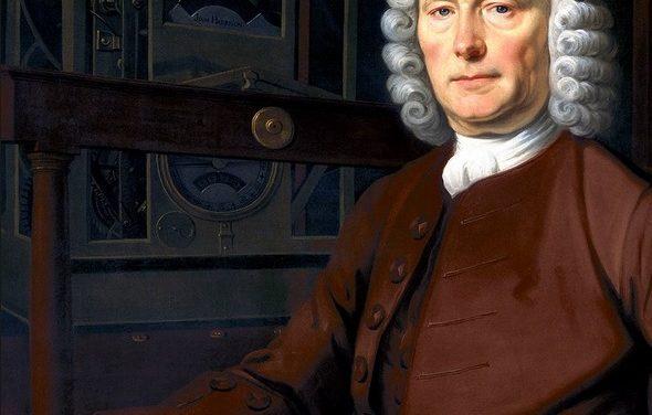 (Fr) John Harrison