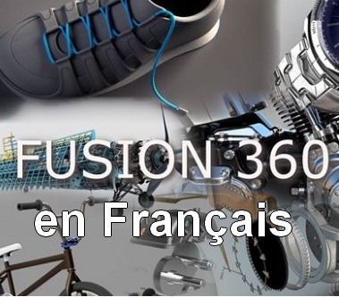 (Fr) Documents du groupe Facebook Fusion 360