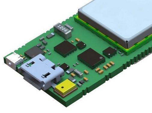 Trouver des footprint et modélisation 3D de composants