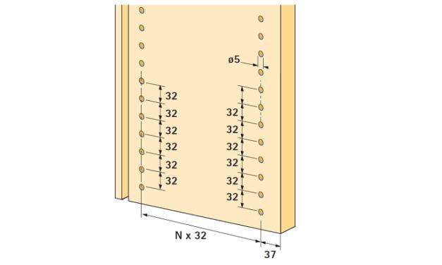 (Fr) Le système 32