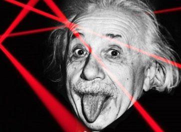 Le principe de fonctionnement des lasers