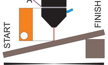 Les logiciels pour le Laser C02