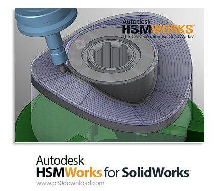 Utilisation de HSMWorks